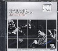 George Masso & Ken Peplowski CD