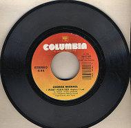 """George Michael Vinyl 7"""" (Used)"""