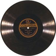 "George P. Watson Vinyl 10"" (Used)"