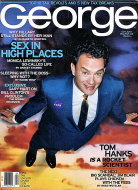 George: Sex In High Places Magazine