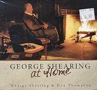 George Shearing & Don Thompson CD