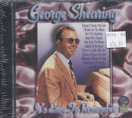 George Shearing Quintet CD