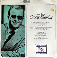 "George Shearing Vinyl 12"" (Used)"