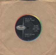"""George Shearing Vinyl 7"""" (Used)"""