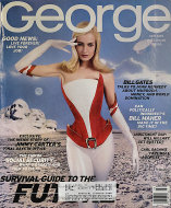 George: Survival Guide To The Future Magazine