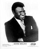 George Wallace Promo Print