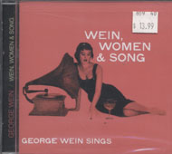 George Wein CD