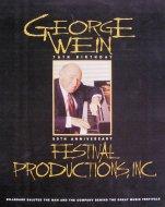 George Wein Magazine
