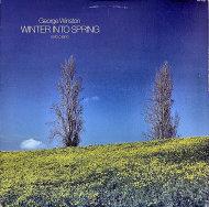 """George Winston Vinyl 12"""" (Used)"""