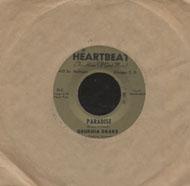 "Georgia Drake Vinyl 7"" (Used)"