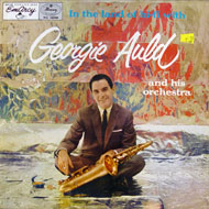 """Georgie Auld & His Orchestra Vinyl 12"""" (Used)"""
