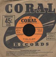 """Georgie Auld Vinyl 7"""" (Used)"""