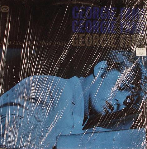 "Georgie Fame Vinyl 12"" (New)"