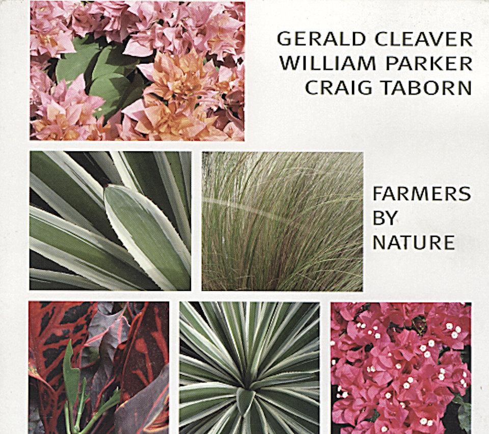 Gerald Cleaver CD