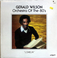 """Gerald Wilson Vinyl 12"""" (New)"""