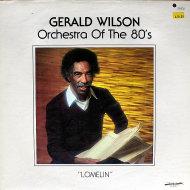 "Gerald Wilson Vinyl 12"" (Used)"