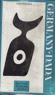 Germany Dada VHS