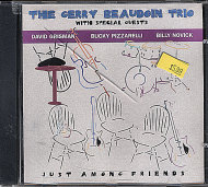 Gerry Beaudoin Trio CD