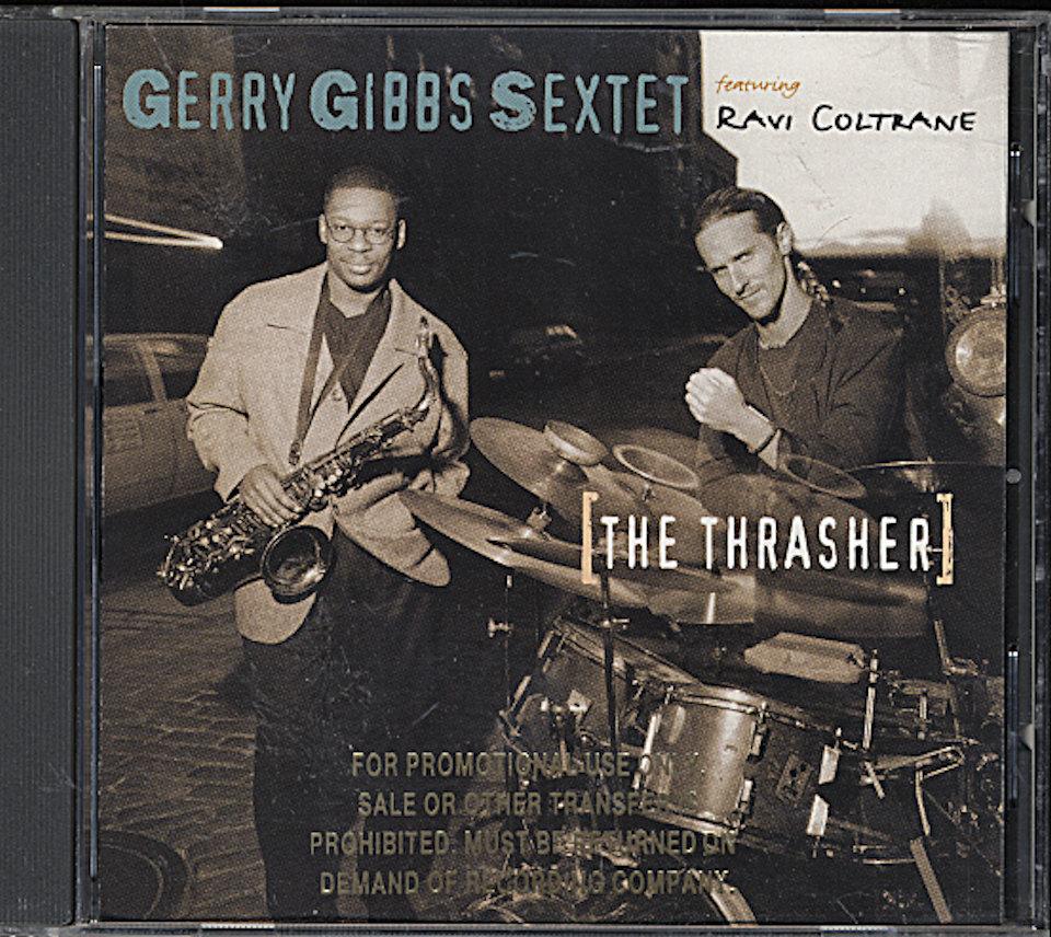 Gerry Gibbs Sextet CD