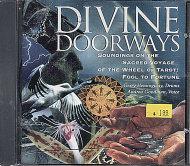 Gerry Hemingway / Andrea Goodman CD