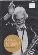 Gerry Mulligan Quartet DVD
