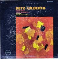 "Getz / Gilberto Vinyl 7"" (Used)"