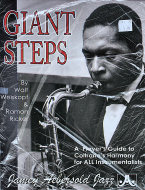Giant Steps Book