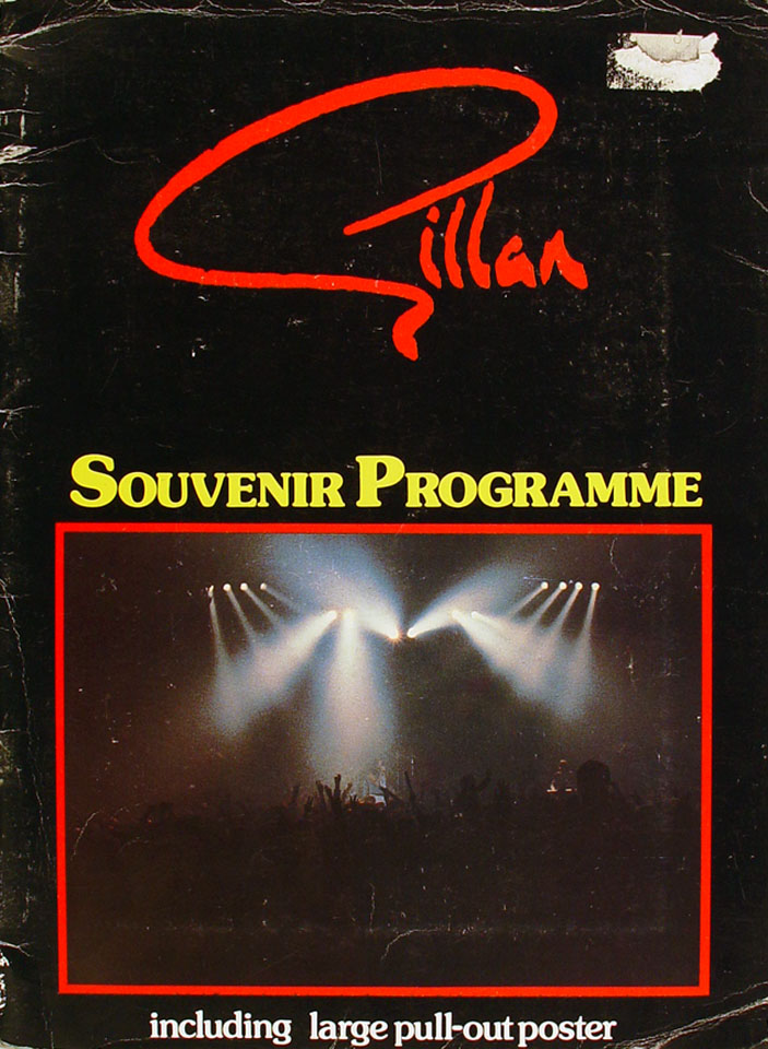 Gillan Program