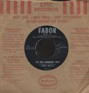"Ginny Wright Vinyl 7"" (Used)"