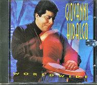 Giovanni Hidalgo CD
