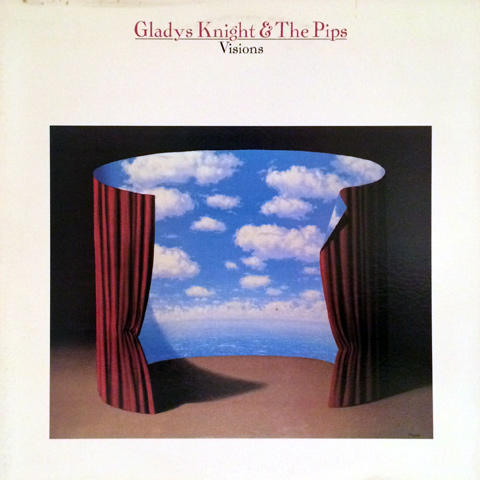 """Gladys Knight and the Pips Vinyl 12"""" (Used)"""