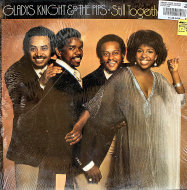 "Gladys Knight and the Pips Vinyl 12"" (Used)"