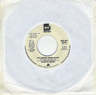"Gladys Knight Vinyl 7"" (Used)"
