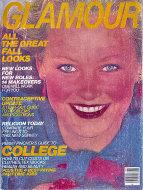 Glamour Vol. 77 No. 8 Magazine