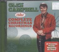 Glen Campbell CD