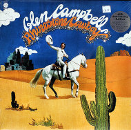 "Glen Campbell Vinyl 12"" (New)"
