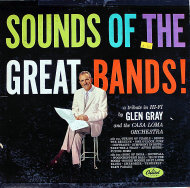 "Glen Gray and the Casa Loma Orchestra Vinyl 12"" (Used)"
