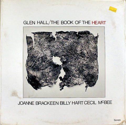 "Glen Hall Vinyl 12"" (New)"