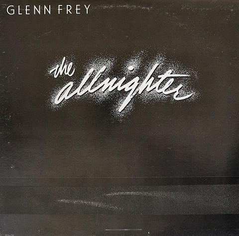 """Glenn Frey Vinyl 12"""" (Used)"""