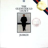"""Glenn Gould Vinyl 12"""" (Used)"""