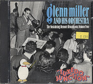 Glenn Miller & His Orchestra CD