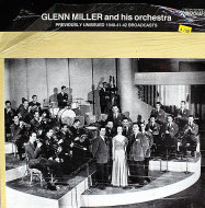 "Glenn Miller and His Orchestra Vinyl 12"" (New)"