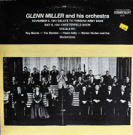 """Glenn Miller and His Orchestra Vinyl 12"""" (Used)"""