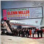 """Glenn Miller Orchestra Vinyl 12"""" (Used)"""