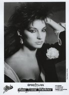 Gloria Estefan & Miami Sound Machine Promo Print