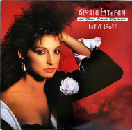 "Gloria Estefan & Miami Sound Machine Vinyl 12"" (Used)"
