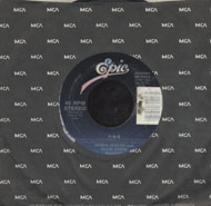 "Gloria Estefan and Miami Sound Machine Vinyl 7"" (Used)"
