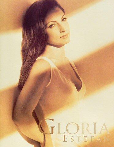 Gloria Estefan Program