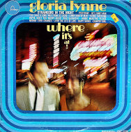 "Gloria Lynne Vinyl 12"" (Used)"