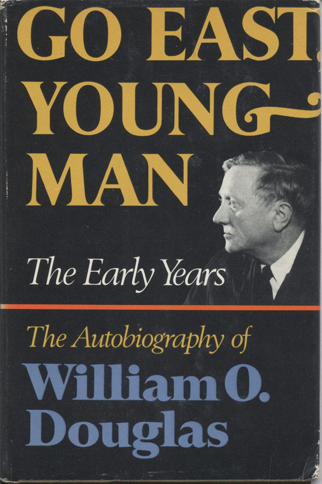 Go East Young Man: The Early Years